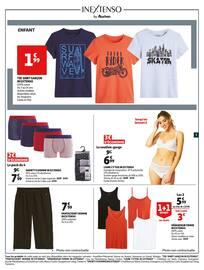 Catalogue Auchan en cours, Ausoleil !, Page 7