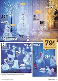 Catalogue Centrakor en cours, Un merveilleux Noël, Page 31