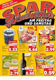 Aktueller Kaufland Prospekt, Alles für den SUPER BOWL am 07.02.2021, Seite 5
