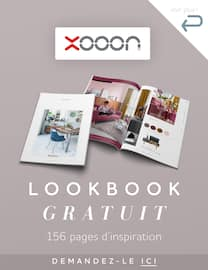 Catalogue Xooon en cours, Xooon - Lookbook, Page 1
