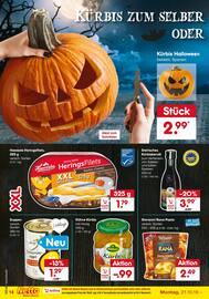 Aktueller Netto Marken-Discount Prospekt, Schaurig günstige Angebote!, Seite 14