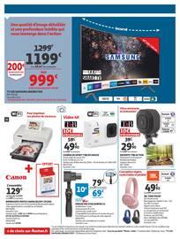 Catalogue Auchan en cours, Comme un air de vacances, Page 34