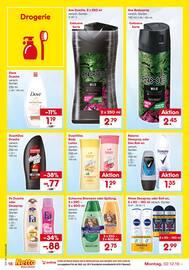 Aktueller Netto Marken-Discount Prospekt, Am 06.12. ist Nikolaus!, Seite 18
