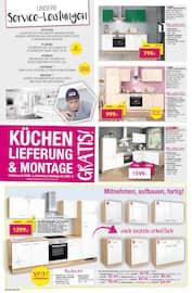 Aktueller SB Möbel Boss Prospekt, Beste Preise für alle!, Seite 2