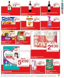 Catalogue Monoprix en cours, Happy Janvier - Après la neige viennent les bons plans, Page 7