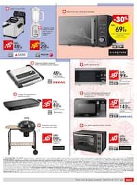 Catalogue But en cours, Pas de vacances pour les prix bas, Page 49