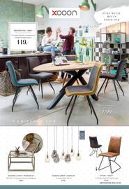 Aktueller Möbel Inhofer Prospekt, SIT DOWN & RELAX, Seite 5