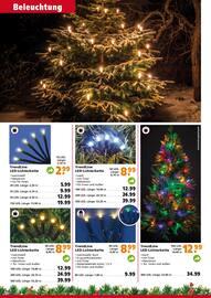 Aktueller Globus-Baumarkt Prospekt, Weihnachten mit Globus Baumarkt 2020, Seite 10