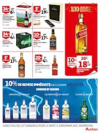 Catalogue Auchan en cours, 100 jours étonnants avant 2020, Page 33