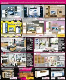 Aktueller SB Möbel Boss Prospekt, Aktuelle Angebote, Seite 10
