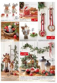 Aktueller porta Möbel Prospekt, Zuhause ist da, wo Weihnachten am schönsten ist!, Seite 3