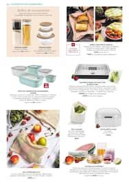 Catalogue Ambiance & Styles en cours, Rassembler et partager, Page 34