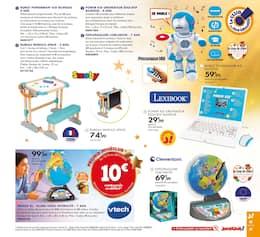 Catalogue JouéClub en cours, Noël magique, Page 87