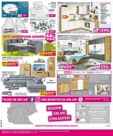 Aktueller SB Möbel Boss Prospekt, Aktuelle Angebote, Seite 20