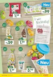 Aktueller Netto Marken-Discount Prospekt, Frühlingshafte Angebote, Seite 19