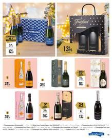 Catalogue Carrefour en cours, Noël historique, Page 133