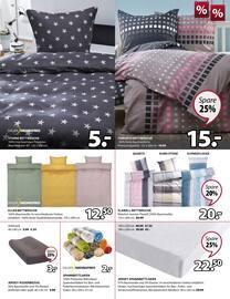 Aktueller Dänisches Bettenlager Prospekt, WSV, Seite 11