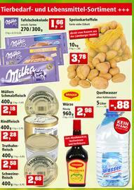 Aktueller Thomas Philipps Prospekt, 30% Rabatt auf alle Oster - Süßwaren!, Seite 3