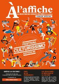 Catalogue E.Leclerc en cours, Festival Culturissimo édition #6, Page 2