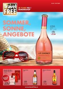 Travel FREE - Sommer, Sonne, Angebote