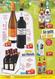 Aktueller Netto Marken-Discount Prospekt, Hol dir den Sommer nach Hause, Seite 24