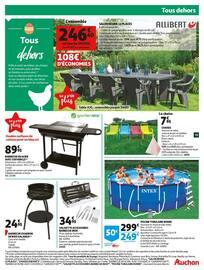 Catalogue Auchan en cours, Joyeuses Pâques, Page 21