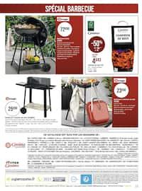 Catalogue Casino Supermarchés en cours, Les belles inspirations jardin, Page 15