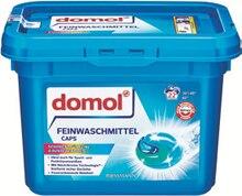 Waschmittel von domol im aktuellen Rossmann Prospekt für 3.49€