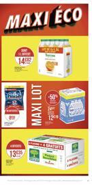 Catalogue Casino Supermarchés en cours, Maxi lot, maxi éco, Page 3