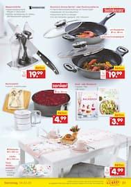 Aktueller Netto Marken-Discount Prospekt, GARANTIERT NIRGENDWO GÜNSTIGER, Seite 19