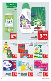 Aktueller Marktkauf Prospekt, FROHES NEUES SPAREN!, Seite 32