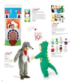 Catalogue Oxybul en cours, Noël de tous les talents, Page 68