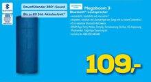 Multimedia im aktuellen EURONICS Prospekt für 109€