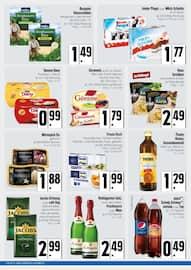 Aktueller EDEKA Prospekt, Unsere süßen Angebote zur Adventszeit, Seite 2