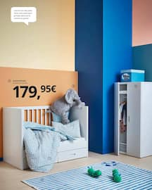 Catalogue IKEA en cours, Ikea, Page 129