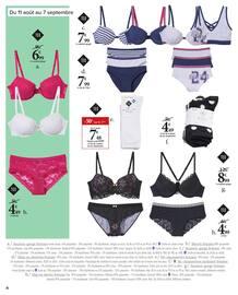 Catalogue Carrefour en cours, La rentrée inratable, Page 74