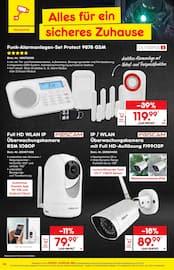 Aktueller Netto Marken-Discount Prospekt, Heiße Preise für heiße Tage, Seite 24