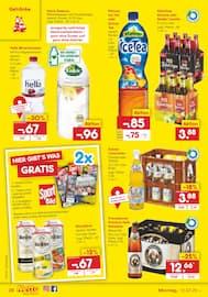 Aktueller Netto Marken-Discount Prospekt, Einer für Alles. Alles für günstig., Seite 26