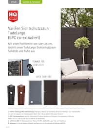 Aktueller HolzLand Friederichs Prospekt, Katalog 2020, Seite 26