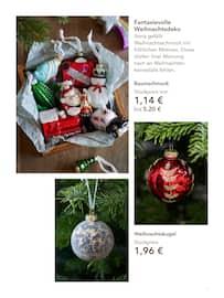 Aktueller Sostrene Grene Prospekt, Fröhliche Weihnachtstage, Seite 7