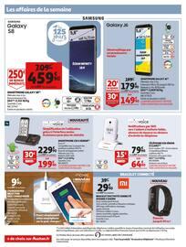 Catalogue Auchan en cours, Les 125 jours qui changent la vie, Page 76