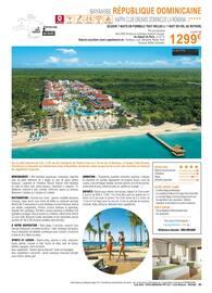 Catalogue E.Leclerc Voyages en cours, Vous aussi, partez, Page 85