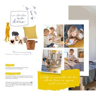 Catalogue Gautier en cours, Le mois du junior, Page 24