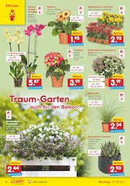 Aktueller Netto Marken-Discount Prospekt, EINER FÜR ALLES. ALLES FÜR GÜNSTIG., Seite 6