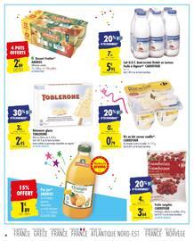 Catalogue Carrefour en cours, Le mois juste pour moi, Page 20
