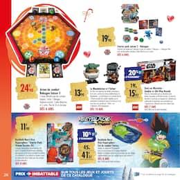 Catalogue Carrefour en cours, Un Noël gros comme ça, Page 26