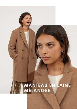 Catalogue H&M en cours, Collection Automne - Hiver 2018-2019, Page 2