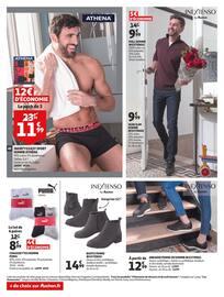 Catalogue Auchan en cours, Beauté, Page 48