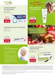 Aktueller mea - meine apotheke Prospekt, Unsere Dezember-Angebote, Seite 2