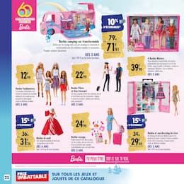 Catalogue Carrefour Market en cours, Objectif noël, Page 22